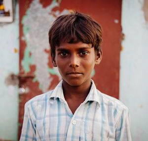 India Without Orphans