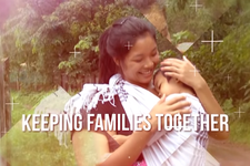 The Orphan Myth: Keeping Families Together