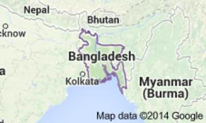 Bangladesh Without Orphans