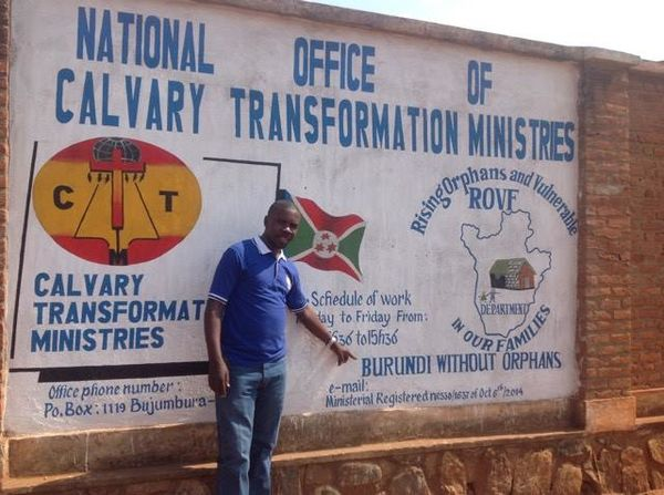 Burundi Without Orphans Summit Report