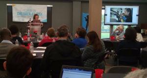 Lausanne Forum on Children at Risk