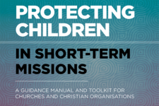 What Can You Do to Protect Children in Short-Term Missions?