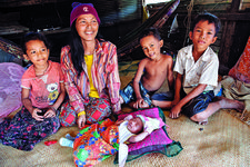 Home - a Cambodian story