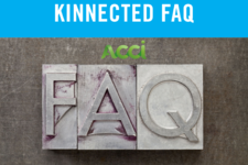 Kinnected FAQ
