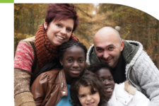 Adoption and Fostering Guide for Churches