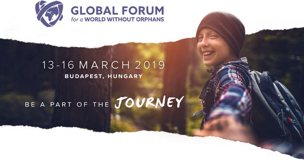 Global Forum 2019 - event page