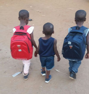 Awakening the Church in Zimbabwe