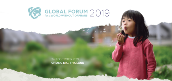 Global Forum 2019 Full General Sessions