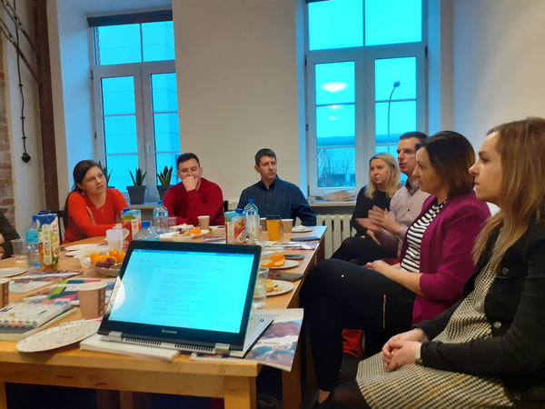 Growing Vision in Poland