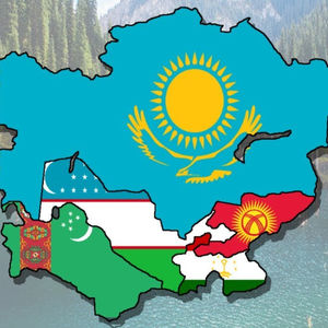 Central Asia Without Orphans Conference